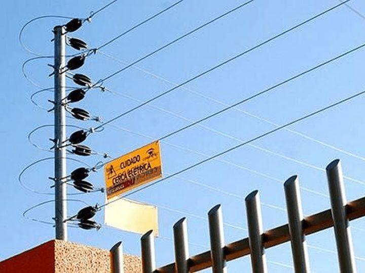 Cercas Eletrificadas