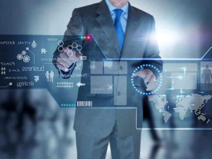 Desenvolvimento e Implantação de Softwares