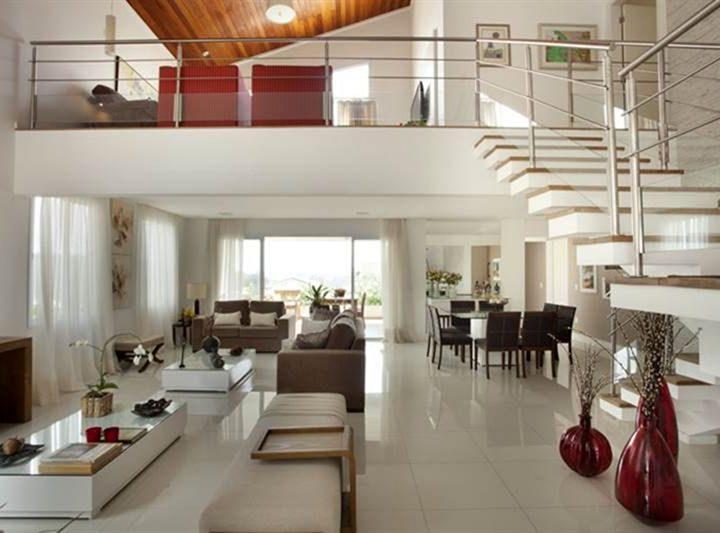 Design de Interiores, Decoração, Detalhamento Mobiliário e Pré-Fabricados