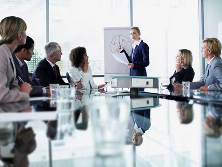 Treinamento e Cursos, Presencial ou On Line